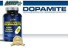 MHP DOPAMITE Fat Burning Catalyst diet pill appetite suppressant weight loss
