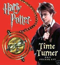HARRY POTTER  TIME TURNER KIT, GAME, TOY, PROP, MOVIE