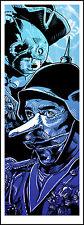 Kaiser Bear , Blade Runner screen print movie poster Tim Doyle
