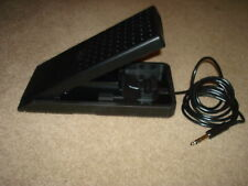 Deluxe Volume pedal for Ketron Modules & Keyboards