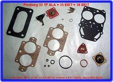 Ford V6, Capri, Granada, Sierra, Solex/Pierburg 32/35/38 EEIT, Verg.Rep.Satz