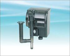 SunSun HBL-501 Hang on Power Filter w/ Surface Skimmer 105gph