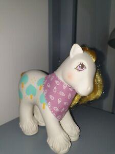 My Little Pony Lilac Big Brother Bandana Replica G1 Accessory (4-Speed)