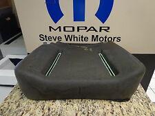 04-05 Dodge Ram 1500 Drivers Left Front Seat Bottom Cushion Mopar Genuine Oem