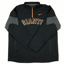 San Francisco Giants Pull Over, Size XL, NEW!!!