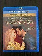 Shakespeare in Love (Bluray, No Digital)
