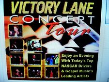 Victory Lane Concert Tour by Victory Lane (CD, Aug-2001, Crossroads (Music...