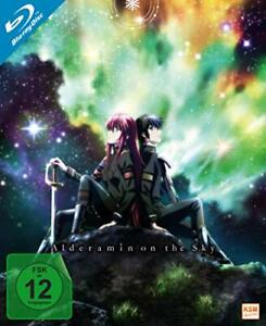 Alderamin on the Sky - Gesamtbox: Episode 01-13 Blu-ray