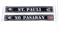 St. Pauli Fan Schal FAN SCARF - NO PASARAN
