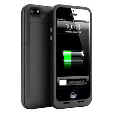 2500mAh External Battery Backup Charger Case Pack Power Bank for iPhone 5 5S SE