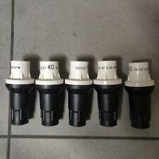 irrigation water pressure valve