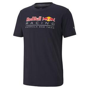 Red Bull Racing Herren T-Shirt night sky von Puma