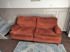 multiyork Verona 3 seater sofa Howard style  Reuphostering  and fabric Included