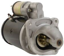 New Starter Ford Diesel Tractor 2000 3000 4000 5000 26211 26211A 26211E 16608