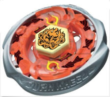 Burn Phoenix / Fireblaze Metal Fight 4D Beyblade BB-59 LPL - USA SELLER