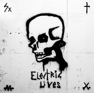 GO GO BERLIN - ELECTRIC LIVES  CD NEUF