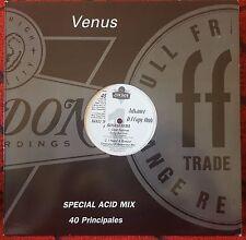 "BANANARAMA ""Venus - Special Acid Mix 40 Principales"" RARE SPAIN 12"" Promo Single"