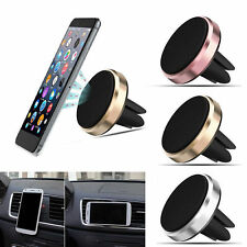 SUPPORT UNIVERSEL AIMANT MAGNETIQUE VOITURE SMARTPHONE TELEPHONE APPLE SAMSUNG..
