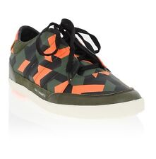 Y-3 Honja Lowin Graphic Camo Sport Style Shoes Size US 12 - Q35224