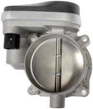 Fuel Injection Throttle Body Dorman 977-560