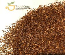 Rooibos Redbush Loose Leaf Herbal Tea - from UK importer direct - Best quality.