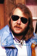 "Benny Andersson ""ABBA"" Autogramm signed 20x30 cm Bild"