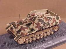 "ALTAYA #PC 21 1/72 Hummel SPG, Pz.Div. ""Feldherrnhalle"", Battle of Budapest 1945"