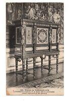 Palais De Versailles - Spiegel Schrank Schmuck der Königin Marie Antoinette