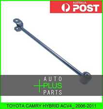 Fits TOYOTA CAMRY HYBRID ACV4_ Rear Trailing Arm Lateral Control Rod