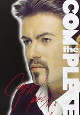 George Michael Complete Chord Livre par Michael, George Livre de Poche 9781859