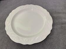 Vintage Adam Antique by Steubenville Porcelain Charger Plate