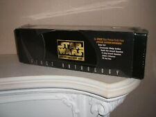 DECIPHER STAR WARS CCG FIRST  ANTHOLOGY FACTORY SEALED BOX