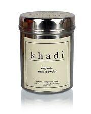 Khadi - Organic Amla Powder - 150g