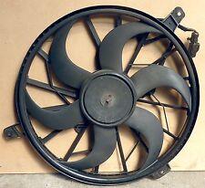 """Jeep Grand Cherokee 4.0 4.7 & 3.1 Rad Radiator Fan Unit """"WJ"""" 52079528AB"""