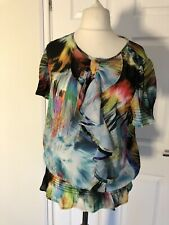 ladies ted baker top size 4