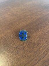 National Ski Patrol 20 years service pin