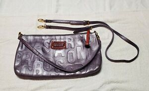 Marc By Marc Jacobs Standard Supply Workwear Leather Shoulder Bag Crossbody Used