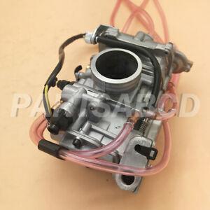 FCR MX 40 Flatslide Carburetor for Honda CRF 450 R CRF450R 2002-2008