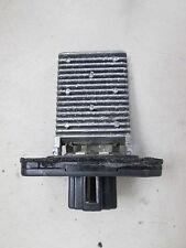 Vorwiderstand Heizung Kia Sephia FA 1.8i 16V 112 PS 82 kW Bj. 95-98 7B17