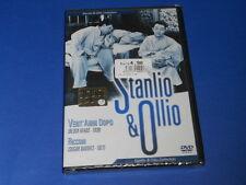 Vent'anni dopo - Stanlio & Ollio -  DVD SIGILLATO