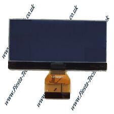 Display LCD Tachimetro Strumento Cluster MERCEDES CLASSE A B W245 W169 7V Dash