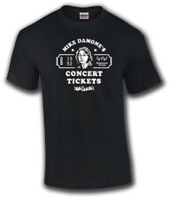 Damone's Concert Tickets T-Shirt Fast Times at Ridgemont High LARGE L funny