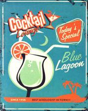 Blue Blue Art Posters