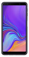 Samsung Galaxy A7 (2018) SM-A750 - 64GB - Schwarz (Ohne Simlock)
