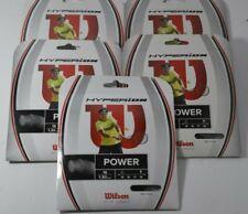 Wilson Hyperion Power 16 Racquet String WRZ922400