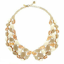 NWT Kate Spade Plaza Athenee Collar Necklace