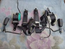 JDM HONDA PRELUDE BB1 BB4 BA9 BA8 H22A Front Seat Belt Shoulder Pad OEM
