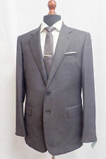 Jaeger Two Button Pinstripe Suits & Tailoring for Men