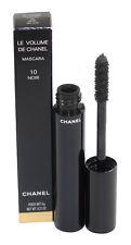 Chanel Le Volume De Chanel Mascara (10 Noir) .21oz/6g  New In Box