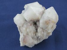 Celestite Geode Cluster 12 Ounces from Clay Center, Ohio large & small Crystals